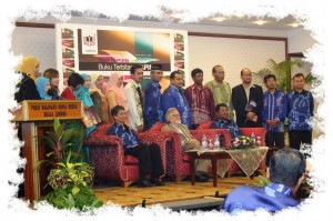 Majlis Pelancaran Buku Terbitan MAPIM