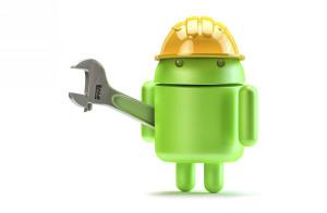 Bina Aplikasi Android Anda dalam masa 6 Minit
