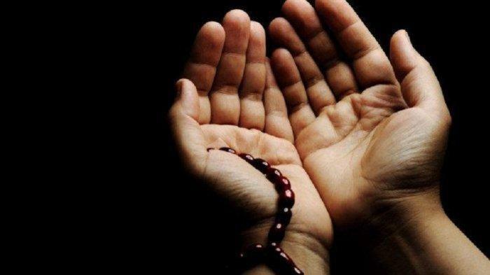 Doa Ringkas Majlis